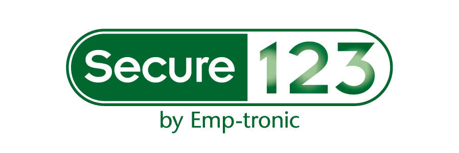 Secure 123 by Emp-tronic